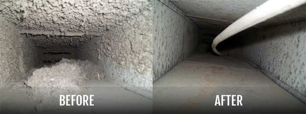 Air Duct Cleaning, Air Duct Cleaning in Vancouver