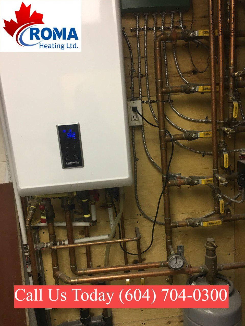 , furnace cleaning furnace installation furnace repair projects