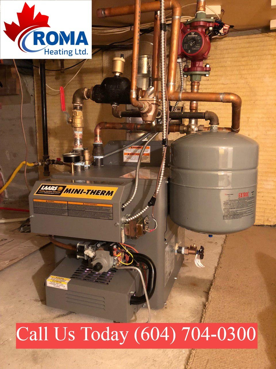 , projects AC HVAC Furnace Heating  Repairs & Service‎