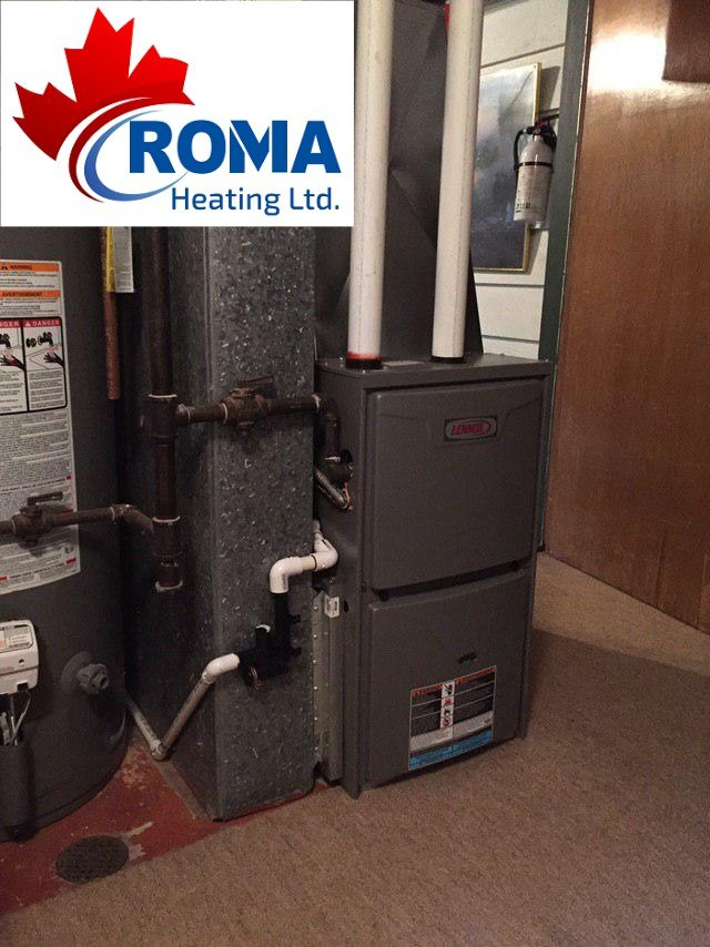 Furnace Services, Professional Furnace Services