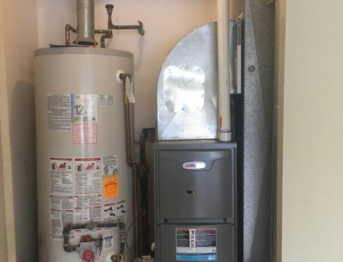 Furnace Service and Maintenance Delta