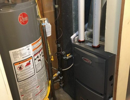 Furnace Service and Maintenance White Rock