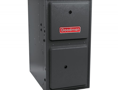 Goodman Gas Furnace GMSS92
