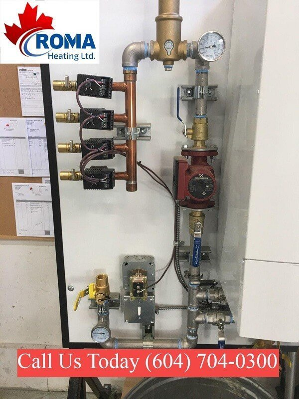 ROMA Ltd Heating AC HVAC | 20 Years Trust 6