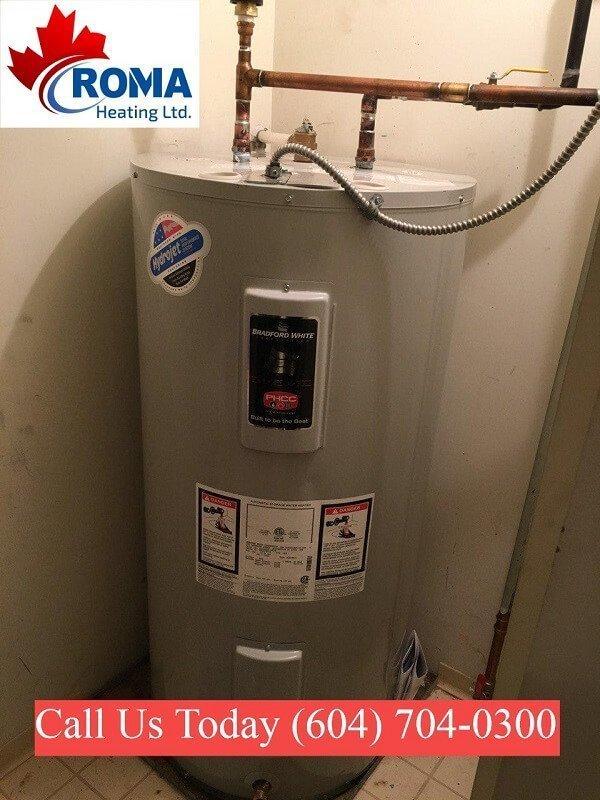 ROMA Ltd Heating AC HVAC | 20 Years Trust 7