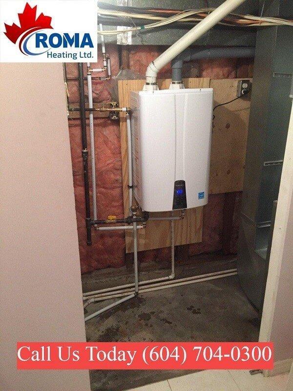 ROMA Ltd Heating AC HVAC | 20 Years Trust 4
