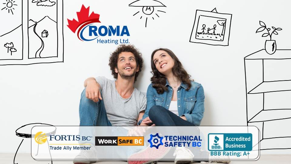 A guide for home buyers by HVAC company