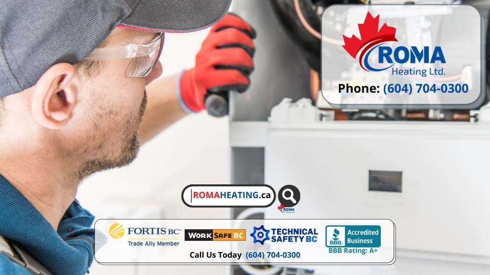 Fix or Renew your heating and cooling system