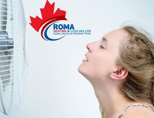 ROMA's Tips to Keep cooling / AC costs down