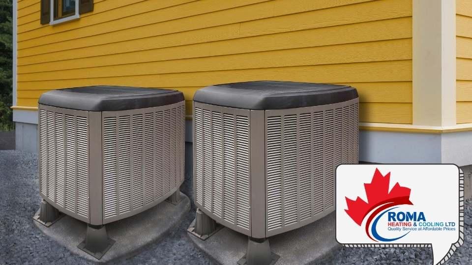 HVAC - Heating Cooling FAQ Romaheating Roma