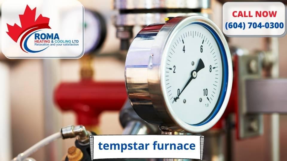 tempstar furnace