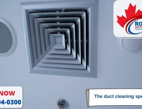 The duct cleaning specialists