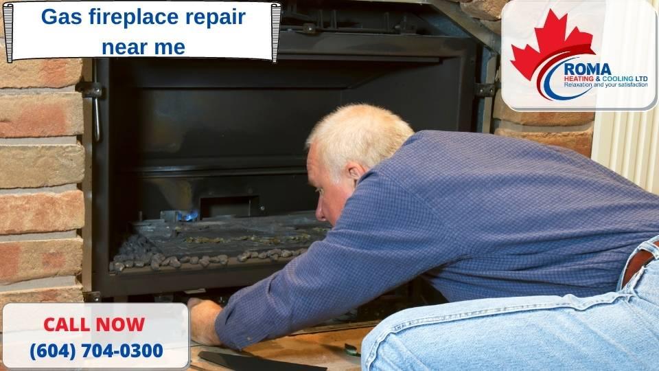 Superior Gas Fireplace Repair, Lennox Gas Fireplace Repair