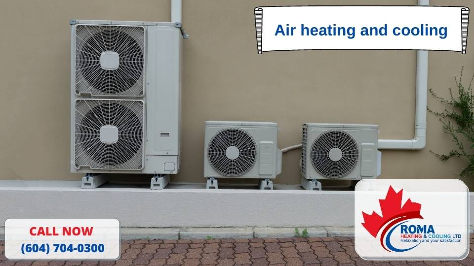 Ac and furnace service