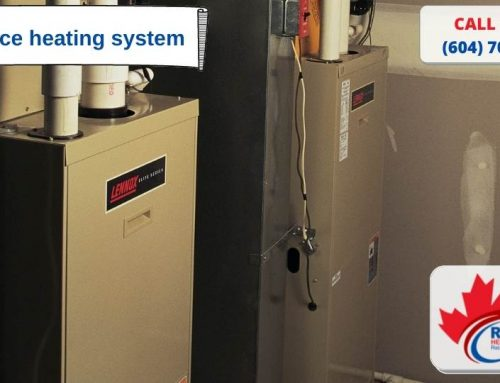 Furnace heating system