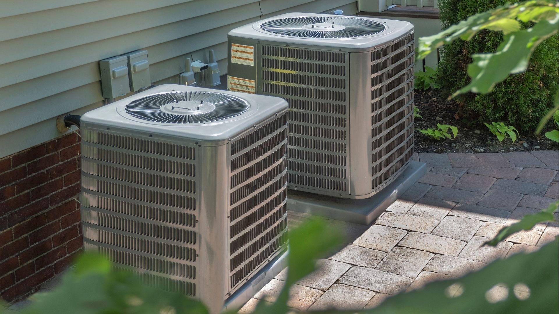 Air Conditioning Installation, Maintenance & Repair Services 3